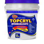 Impermeabilizante top cryl